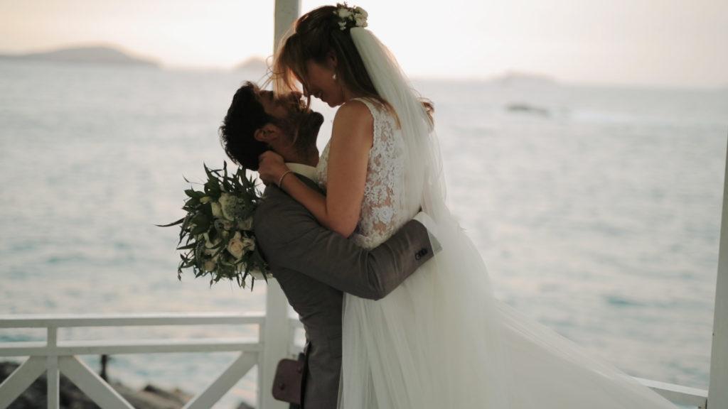 Hochzeitsvideo Chrissi - Diego-peru