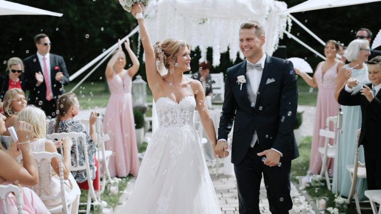 Hochzeitsvideo Muenchen - Isabell nico