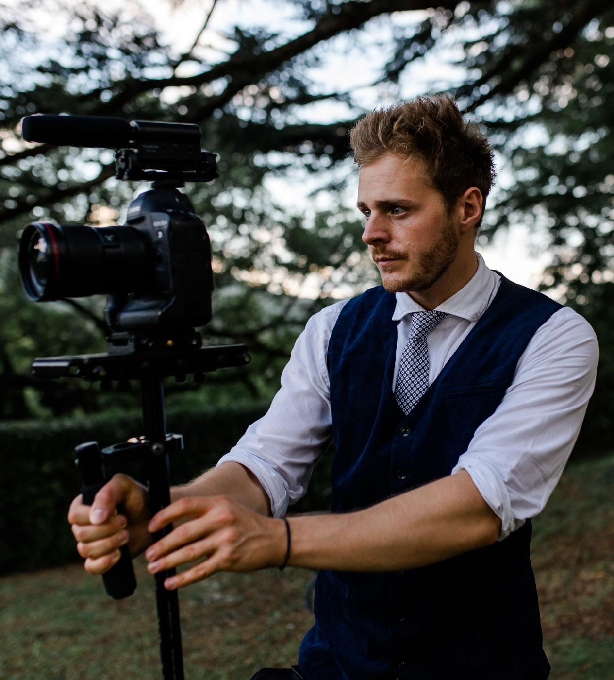 WalterWeber-Hochzeitsvideograf